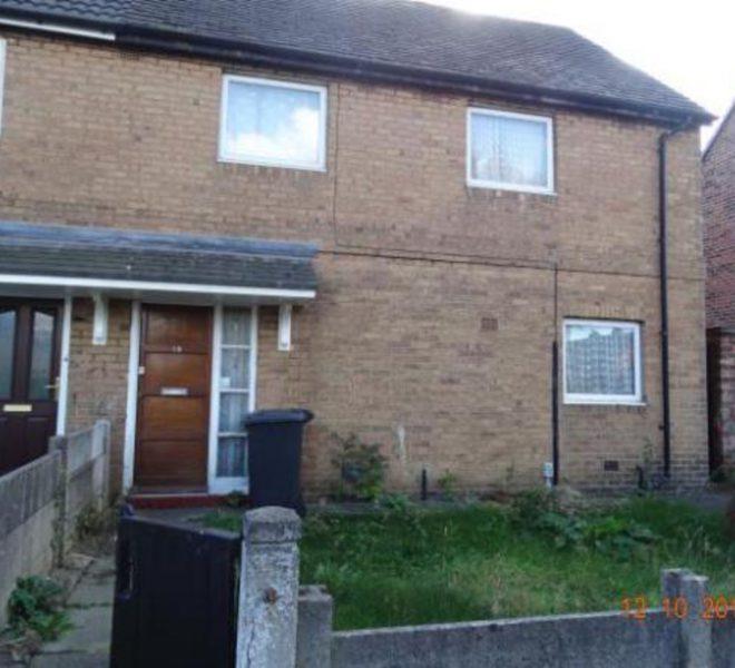 Properties Manchester