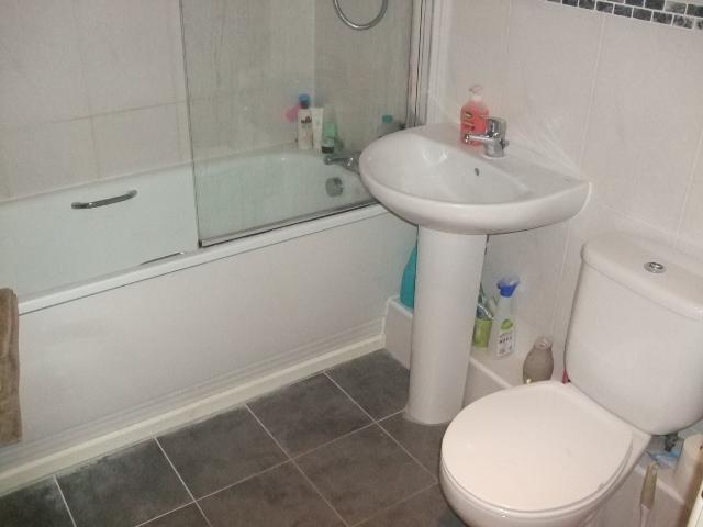 Millers Bathroom