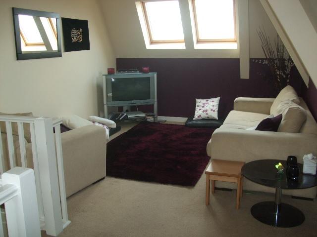 Millers Living Room